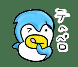 "The forest fairy ""Monacorosuke"" sticker #1139103"