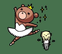 Innocent girl, Miriko sticker #1139274
