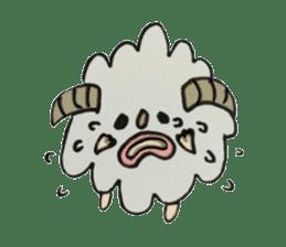 youmo-kun sticker #1139948