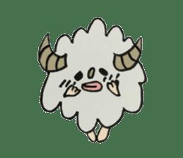 youmo-kun sticker #1139950