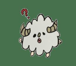 youmo-kun sticker #1139953