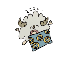 youmo-kun sticker #1139957
