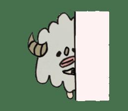 youmo-kun sticker #1139958