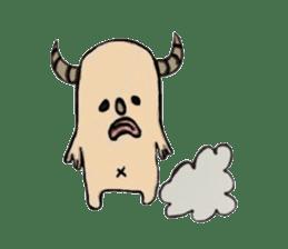 youmo-kun sticker #1139959