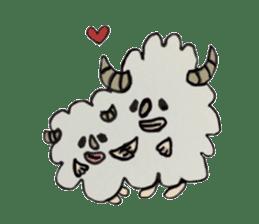 youmo-kun sticker #1139960
