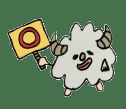 youmo-kun sticker #1139962