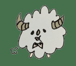 youmo-kun sticker #1139964