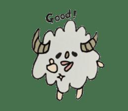 youmo-kun sticker #1139965