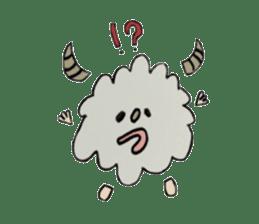 youmo-kun sticker #1139967