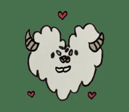 youmo-kun sticker #1139968