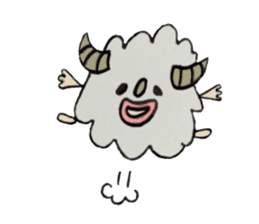 youmo-kun sticker #1139969