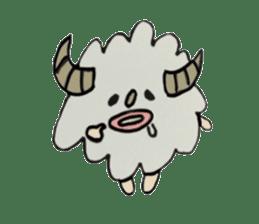 youmo-kun sticker #1139972