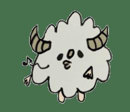 youmo-kun sticker #1139976