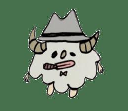 youmo-kun sticker #1139977