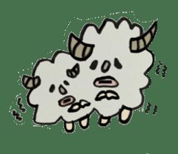 youmo-kun sticker #1139980