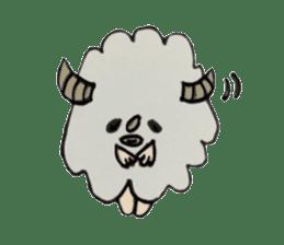 youmo-kun sticker #1139982