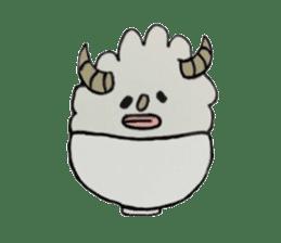 youmo-kun sticker #1139984
