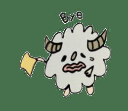 youmo-kun sticker #1139985