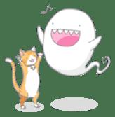 Obake-san sticker #1141506