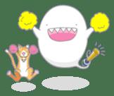 Obake-san sticker #1141518