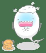 Obake-san sticker #1141528