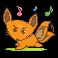 Fuyu Fox