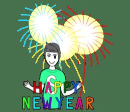 SURA salaryman sticker #1145662