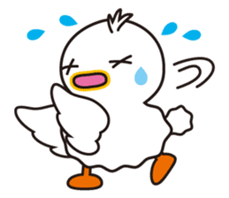 Every day of a duck sticker #1146068