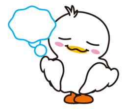 Every day of a duck sticker #1146070