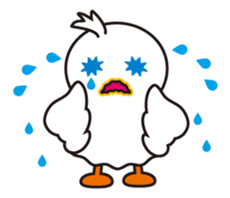 Every day of a duck sticker #1146077