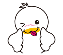 Every day of a duck sticker #1146088