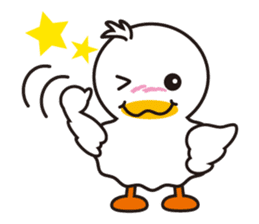 Every day of a duck sticker #1146089