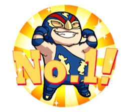 THE KING OF FIGHTERS vol.1 sticker #1148999