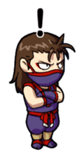 THE KING OF FIGHTERS vol.1 sticker #1149009