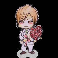 Impudent prince