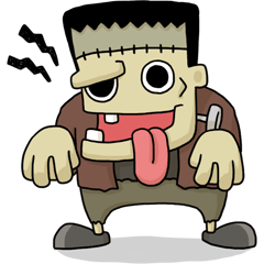 Mr. Frankenstein