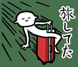 Marshmallow to excuse sticker #1151895