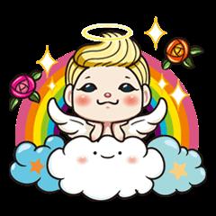 1004 My little angel