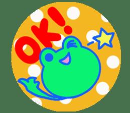 kerochamp sticker sticker #1153267