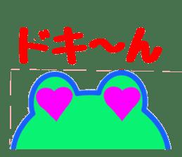 kerochamp sticker sticker #1153294