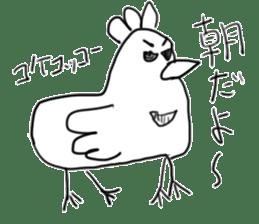 animal sticker sticker #1154331