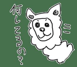 animal sticker sticker #1154338