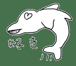 animal sticker sticker #1154342