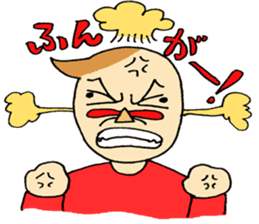 Mr.Tukkomi and Mr.Koboke sticker #1156555