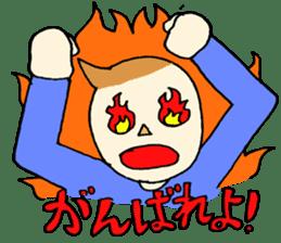 Mr.Tukkomi and Mr.Koboke sticker #1156558