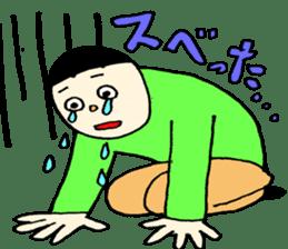 Mr.Tukkomi and Mr.Koboke sticker #1156573