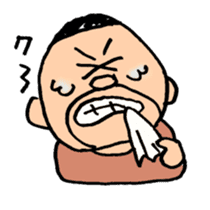 Masao Saitou sticker #1162832