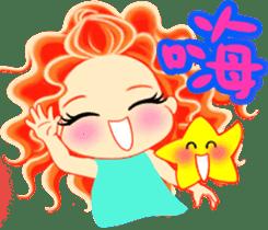 Hao can Ai sticker #1163346