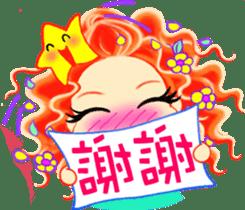 Hao can Ai sticker #1163361
