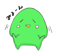 Slime sticker sticker #1163546